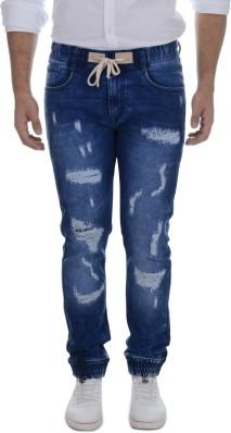 NWT Girls Medium Blue Cat /& Jack Stars Jean Pant Size 18 Plus