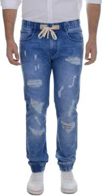 ddd8c29a9 Damage Jeans - Buy Damage Jeans online at Best Prices in India ...