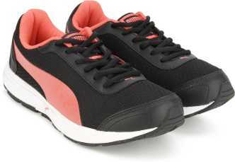 64301755e7 Puma Womens Footwear - Buy Puma Womens Footwear Online at Best ...