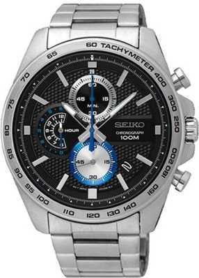 27eedfd92 Seiko Watches - Buy Seiko Watches Online For Men & Women at Best ...