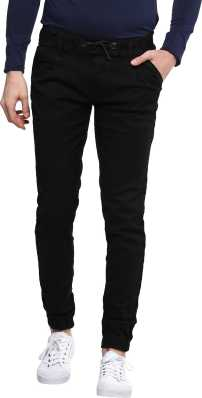 9dd211aaa8ee0b Mens Joggers - Buy Jogger Pants Online at Best Prices In India ...