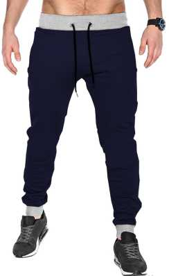 8932cc55f Mens Joggers - Buy Jogger Pants Online at Best Prices In India ...