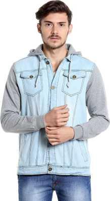 0f24d0e2fe Denim Jackets - Buy Jean Jackets for Women & Men online at best ...