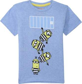 007e94922 Minions Clothing - Buy Minions Clothing Online at Best Prices in ...