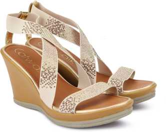 0817b17aed2861 Catwalk Wedges - Buy Catwalk Wedges Online at Best Prices In India ...