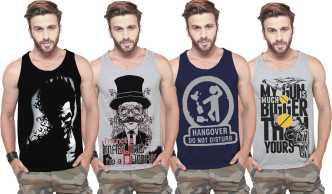 ed00a6fef Vests for Men - Buy Mens Vests Online at Best Prices in India
