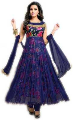 dde9ee3167ea Salwar Suits - Salwar Suit (सलवार सूट) Designs & Salwar ...