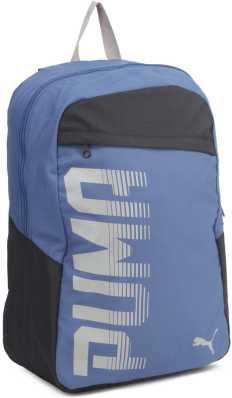 a0dc22c54631 Puma Backpacks - Buy Puma Backpacks Online at Best Prices In India ...
