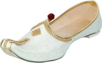 6f1de613897ea Wedding Shoes - Buy Wedding Shoes online at Best Prices in India ...