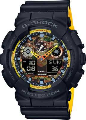 Casio G Shock Watches - Buy Casio G Shock Watches online at Best Prices in  India  87058149db