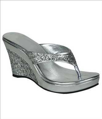 8c77c6971f6 Platform Heels - Buy Platform Heels online at Best Prices in India ...