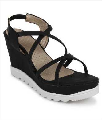 f00d9debc87 Platform Heels - Buy Platform Heels online at Best Prices in India ...