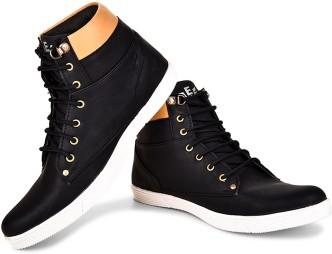 High Top Sneakers Mens Footwear - Buy