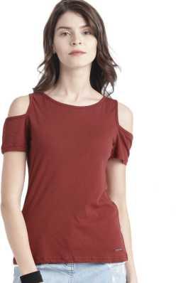 ef9530e04008f Full Sleeve Tops - Buy Full Sleeve Tops Online at Best Prices In ...