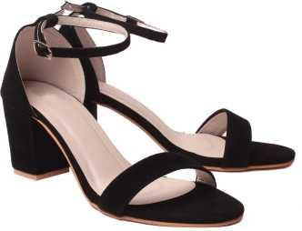 659a04ffe20 Block Heels - Buy Block Heels Sandals Online At Best Prices in India ...