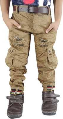 d0609024 Boys Cargos - Buy Cargo Pants For Boys Online in India At Best ...