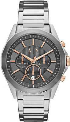 47fa4e0d6 Armani Exchange Watches - Buy Armani Exchange Watches Online at Best ...