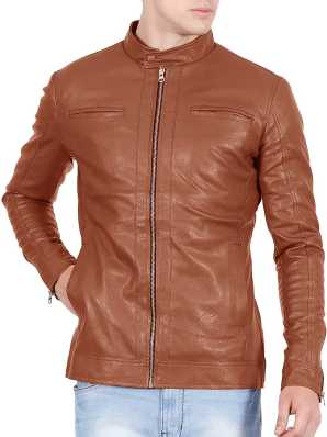 cd5edc150 Leather Jackets - Buy Leather Jackets For Men & Women Online on ...