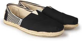 ab1ce332a5dc Toms Footwear - Buy Toms Footwear Online at Best Prices in India ...