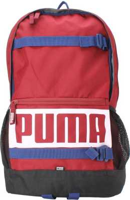 17832e1624 Puma Backpacks - Buy Puma Backpacks Online at Best Prices In India ...