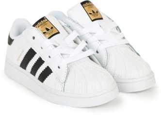 Adidas White Sneakers - Buy Adidas White Sneakers online at Best ... cf4bd38c00