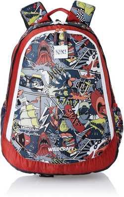 Wiki By Wildcraft Backpacks - Buy Wiki By Wildcraft Backpacks Online