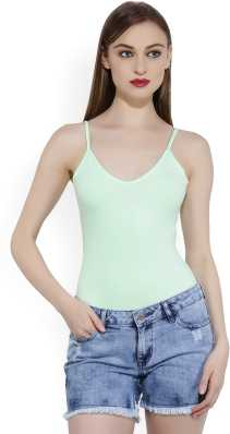 ff9181257fb9 Bodysuit - Buy Bodysuit Online at Best Prices In India | Flipkart.com