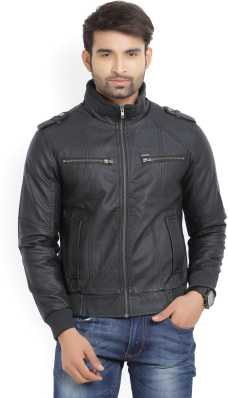5a55a5d54 Leather Jackets - Buy Leather Jackets For Men & Women Online on ...
