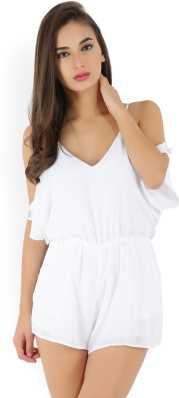 dcce0d16e0e Jumpsuit - Buy Designer Fancy Jumpsuits For Women Online At Best ...