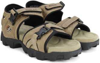 f5bad1cfa1c0 Woodland Sandals   Floaters - Buy Woodland Sandals   Floaters Online ...