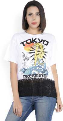dc662ff47 Forever 21 Clothing - Buy Forever 21 Clothing Online at Best Prices ...