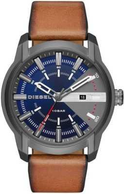 3af691e0c2 Diesel Watches - Buy Diesel Watches Online For Men & Women at Best ...
