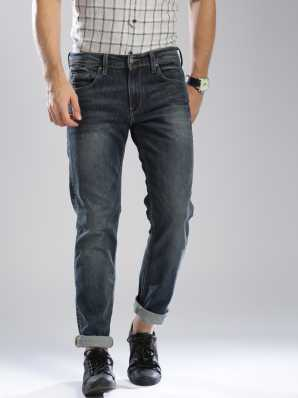 buy popular a3a23 e3847 Regular Fit Jeans Online at Best Prices In India | Flipkart.com