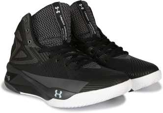 aac1c8d42dfda5 Basketball Shoes - Buy Basketball Shoes Online at Best Prices in ...