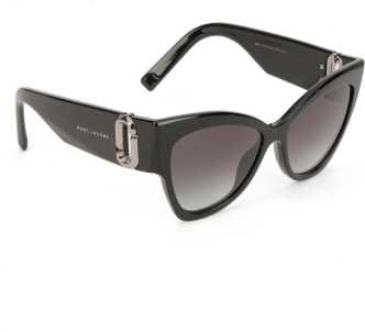 ae7985e35ca3 Marc Jacobs Sunglasses - Buy Marc Jacobs Sunglasses Online at Best Prices  in India - Flipkart.com