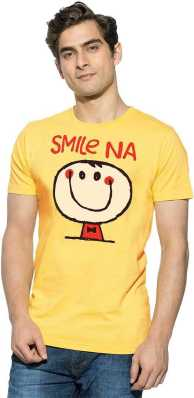 17330e8abcd8 Chimp Tshirts - Buy Chimp Tshirts Online at Best Prices In India ...