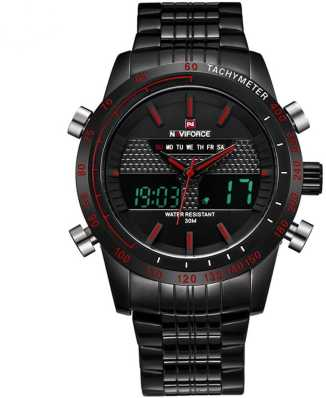 42a149a411 Naviforce Watches - Buy Naviforce Watches Online at Best Prices in India