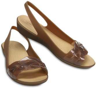 2ff8b4b05d Crocs For Women - Buy Crocs Womens Footwear Online at Best Prices in India  | Flipkart.com