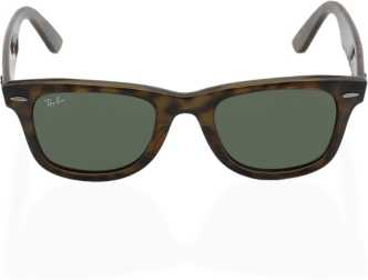 322e7657d8a1 Ray Ban Wayfarer - Buy Ray Ban Wayfarer Sunglasses Store Online at ...
