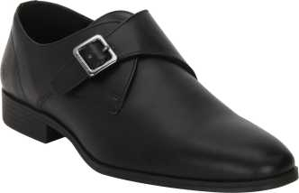 986f6bf59a11 Monk Strap Shoes - Buy Single   Double Monk Strap Shoes Online At ...