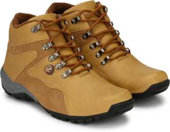 Boots - Buy Boots For Men Online At Best Prices In India  9f8ae29c4