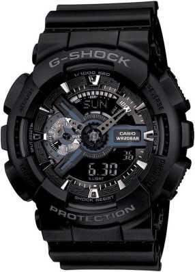 fc52af925 Casio G Shock Watches - Buy Casio G Shock Watches online at Best Prices in  India   Flipkart.com