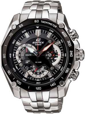 8a9070914072 Casio Edifice Watches - Buy Casio Edifice Watches For Men   Women Online At  Best Prices - Flipkart.com