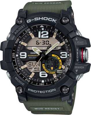 1c8edf28a5a4 Casio G Shock Watches - Buy Casio G Shock Watches online at Best Prices in  India | Flipkart.com