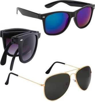 7e31bfe5954d4 Elligator Sunglasses - Buy Elligator Sunglasses Online at Best ...