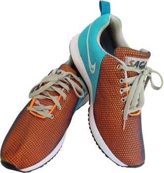 Saga Sports Shoes - Buy Saga Sports Shoes Online at Best Prices In ... 1d088aa3090
