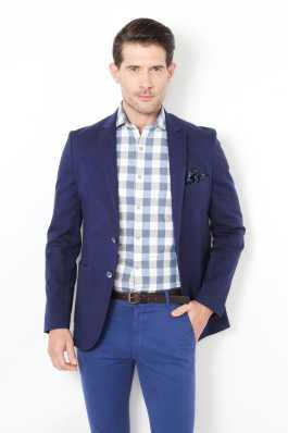 2fd882813 Blazers for Men - Buy Mens Blazers @Upto 60%Off Online at Best ...
