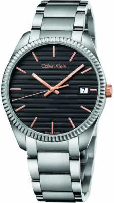 80efce89be1 Calvin Klein Watches - Buy Calvin Klein (CK) Watches Online at Best Prices  in India
