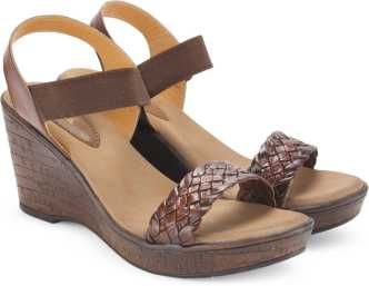 692c5f7b50e Catwalk Wedges - Buy Catwalk Wedges Online at Best Prices In India ...