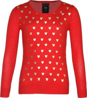 184a0699be7 Sweaters For Girls - Buy Girls Sweaters Online At Best Prices In India -  Flipkart.com